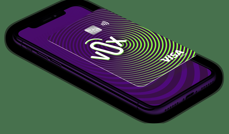 vox iphone