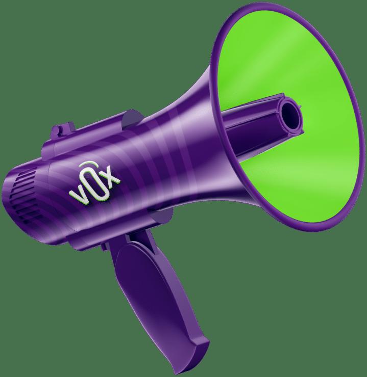 feedback meagphone